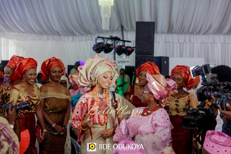 Kemi & Seun | Jide Odukoya Photography | Yoruba Lagos Nigerian Wedding | BellaNaija January 2015 | 20141108-Kemi-and-Seun-trad-Wedding-Pictures-10907-1
