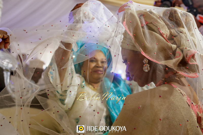 Kemi & Seun | Jide Odukoya Photography | Yoruba Lagos Nigerian Wedding | BellaNaija January 2015 | 20141108-Kemi-and-Seun-trad-Wedding-Pictures-11057