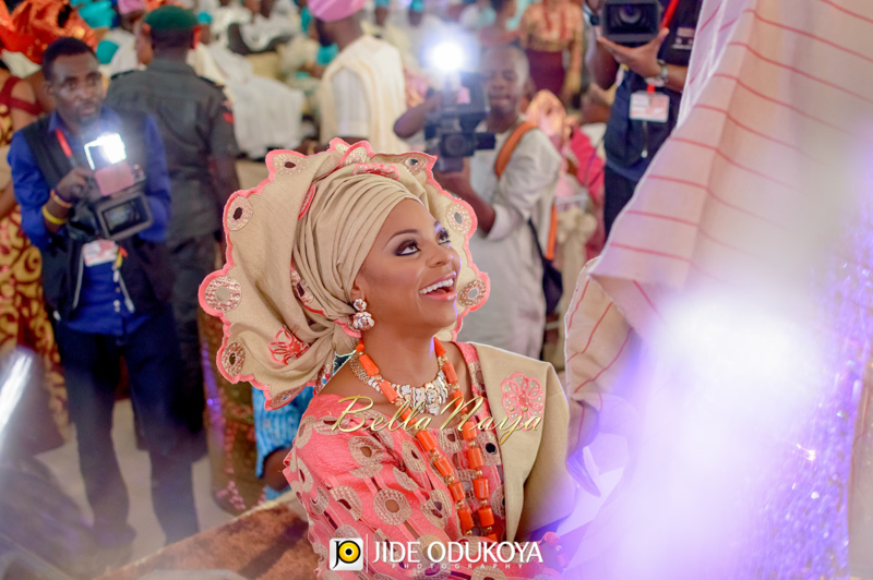Kemi & Seun | Jide Odukoya Photography | Yoruba Lagos Nigerian Wedding | BellaNaija January 2015 | 20141108-Kemi-and-Seun-trad-Wedding-Pictures-11086
