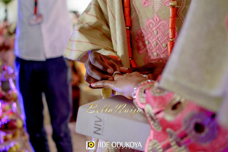 Kemi & Seun | Jide Odukoya Photography | Yoruba Lagos Nigerian Wedding | BellaNaija January 2015 | 20141108-Kemi-and-Seun-trad-Wedding-Pictures-11109