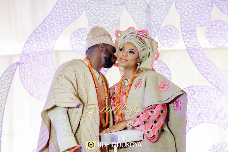 Kemi & Seun | Jide Odukoya Photography | Yoruba Lagos Nigerian Wedding | BellaNaija January 2015 | 20141108-Kemi-and-Seun-trad-Wedding-Pictures-11132