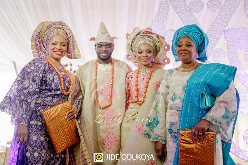 Kemi & Seun | Jide Odukoya Photography | Yoruba Lagos Nigerian Wedding | BellaNaija January 2015 | 20141108-Kemi-and-Seun-trad-Wedding-Pictures-11220