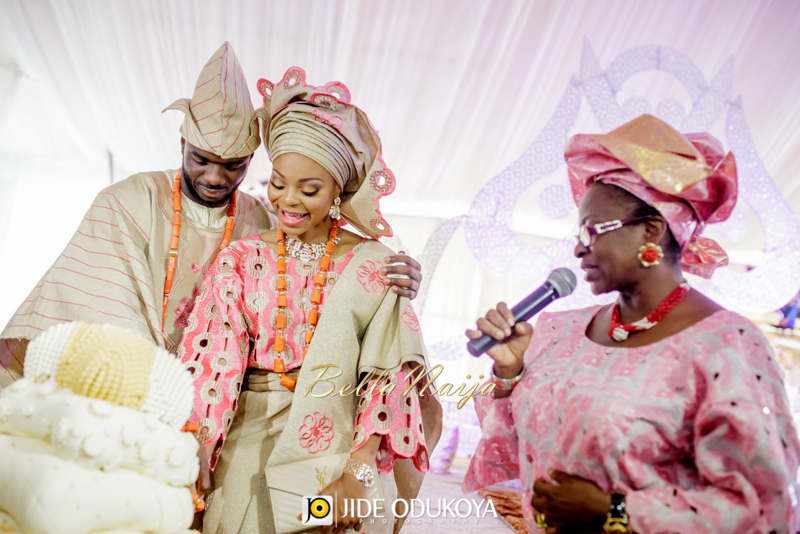 Kemi & Seun | Jide Odukoya Photography | Yoruba Lagos Nigerian Wedding | BellaNaija January 2015 | 20141108-Kemi-and-Seun-trad-Wedding-Pictures-11251