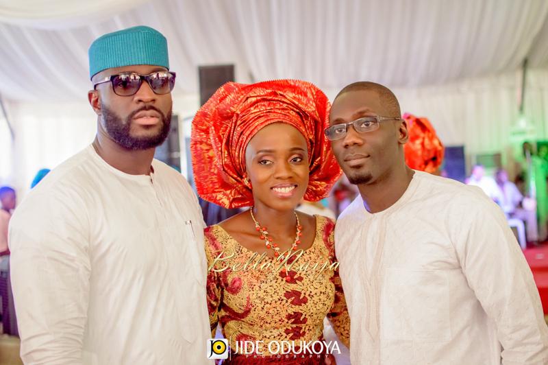Kemi & Seun | Jide Odukoya Photography | Yoruba Lagos Nigerian Wedding | BellaNaija January 2015 | 20141108-Kemi-and-Seun-trad-Wedding-Pictures-11303