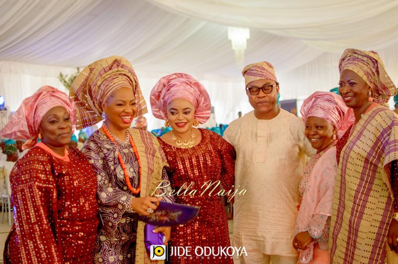 Kemi & Seun | Jide Odukoya Photography | Yoruba Lagos Nigerian Wedding | BellaNaija January 2015 | 20141108-Kemi-and-Seun-trad-Wedding-Pictures-11304