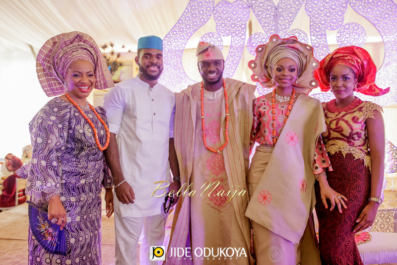 Kemi & Seun | Jide Odukoya Photography | Yoruba Lagos Nigerian Wedding | BellaNaija January 2015 | 20141108-Kemi-and-Seun-trad-Wedding-Pictures-11338