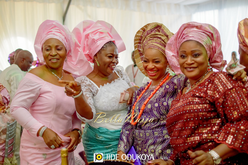 Kemi & Seun | Jide Odukoya Photography | Yoruba Lagos Nigerian Wedding | BellaNaija January 2015 | 20141108-Kemi-and-Seun-trad-Wedding-Pictures-11387