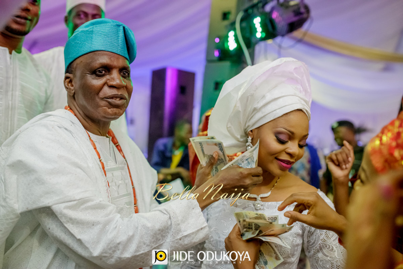 Kemi & Seun | Jide Odukoya Photography | Yoruba Lagos Nigerian Wedding | BellaNaija January 2015 | 20141108-Kemi-and-Seun-trad-Wedding-Pictures-11447