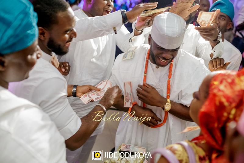 Kemi & Seun | Jide Odukoya Photography | Yoruba Lagos Nigerian Wedding | BellaNaija January 2015 | 20141108-Kemi-and-Seun-trad-Wedding-Pictures-11451