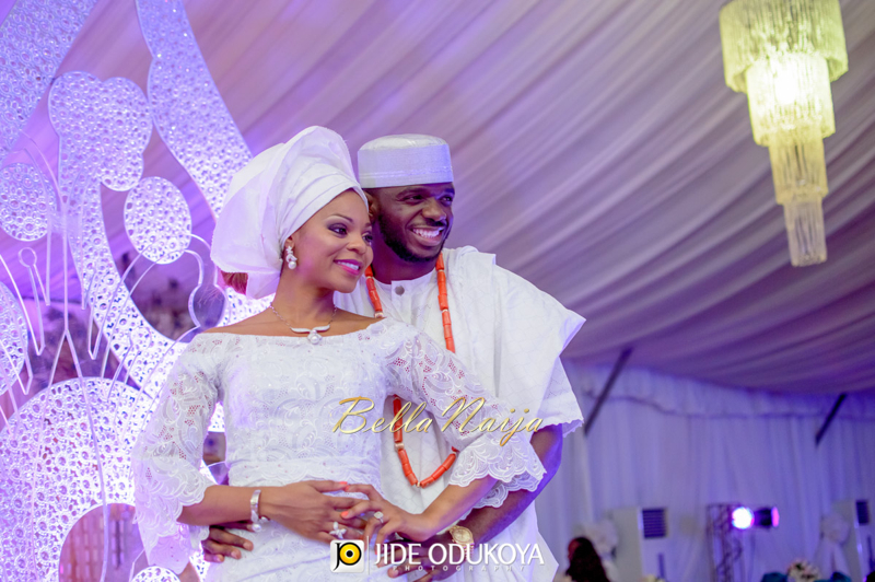 Kemi & Seun | Jide Odukoya Photography | Yoruba Lagos Nigerian Wedding | BellaNaija January 2015 | 20141108-Kemi-and-Seun-trad-Wedding-Pictures-11501