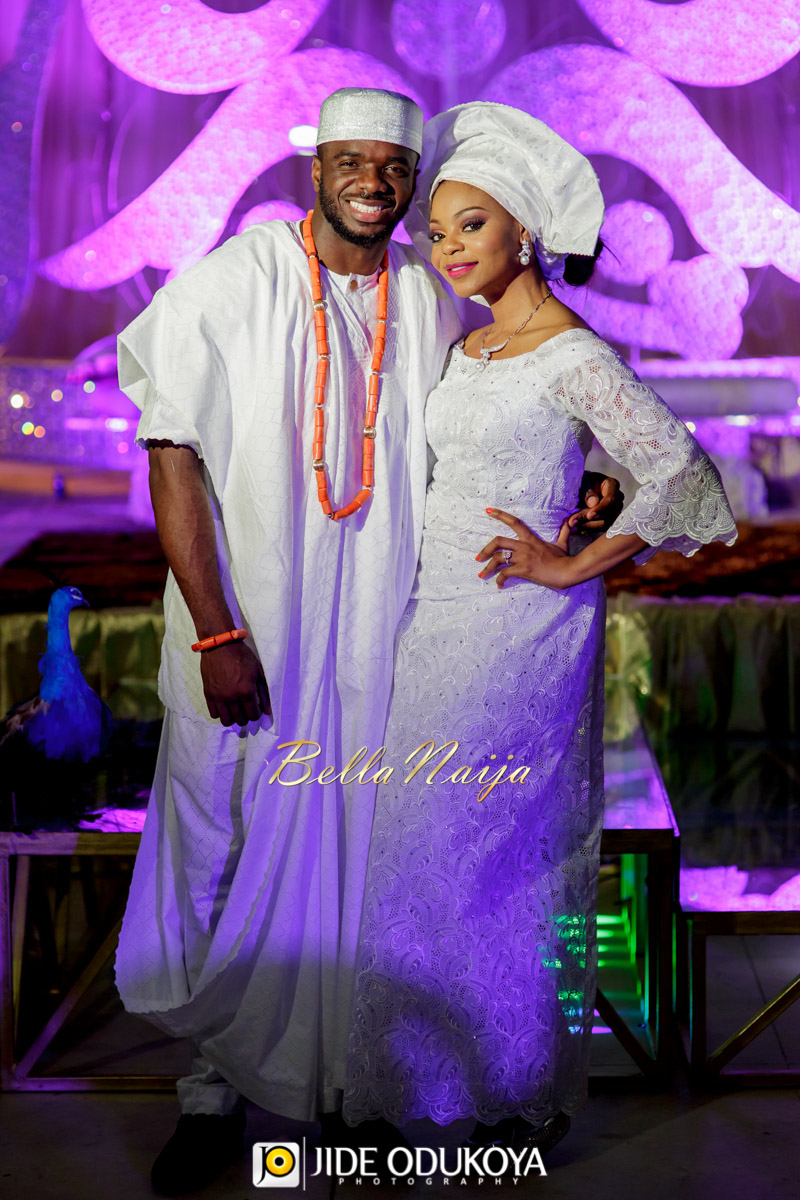 Kemi & Seun | Jide Odukoya Photography | Yoruba Lagos Nigerian Wedding | BellaNaija January 2015 | 20141108-Kemi-and-Seun-trad-Wedding-Pictures-11525
