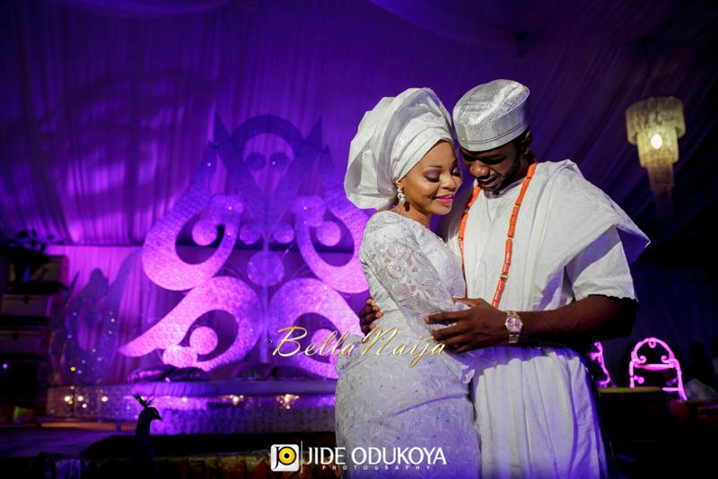 Kemi & Seun | Jide Odukoya Photography | Yoruba Lagos Nigerian Wedding | BellaNaija January 2015 | 20141108-Kemi-and-Seun-trad-Wedding-Pictures-11537