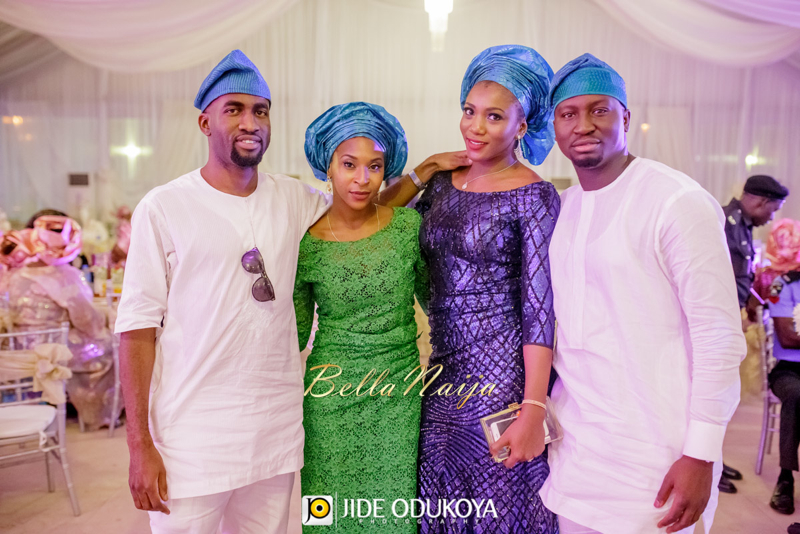Kemi & Seun | Jide Odukoya Photography | Yoruba Lagos Nigerian Wedding | BellaNaija January 2015 | 20141108-Kemi-and-Seun-trad-Wedding-Pictures-11567
