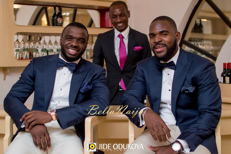 Kemi & Seun | Jide Odukoya Photography | Yoruba Lagos Nigerian Wedding | BellaNaija January 2015 | 20141115-Kemi-and-Seun-White-Wedding-Pics-10247