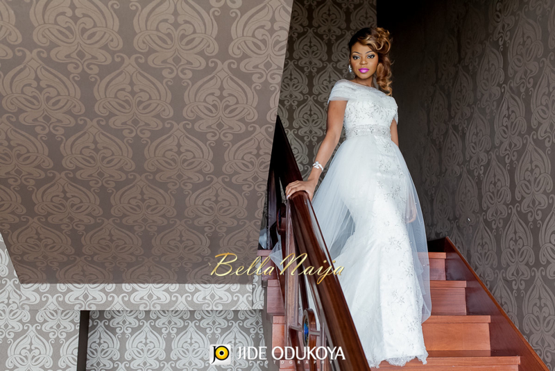 Kemi & Seun | Jide Odukoya Photography | Yoruba Lagos Nigerian Wedding | BellaNaija January 2015 | 20141115-Kemi-and-Seun-White-Wedding-Pics-10276