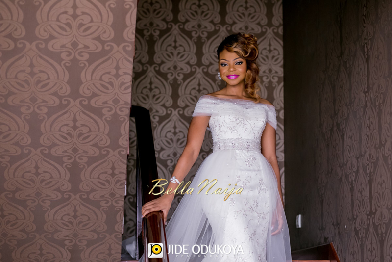 Kemi & Seun | Jide Odukoya Photography | Yoruba Lagos Nigerian Wedding | BellaNaija January 2015 | 20141115-Kemi-and-Seun-White-Wedding-Pics-10278