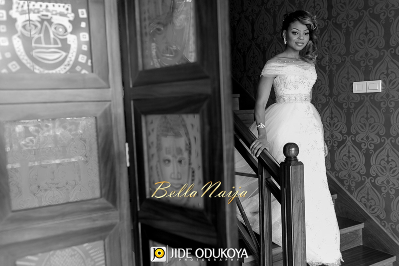 Kemi & Seun | Jide Odukoya Photography | Yoruba Lagos Nigerian Wedding | BellaNaija January 2015 | 20141115-Kemi-and-Seun-White-Wedding-Pics-10280