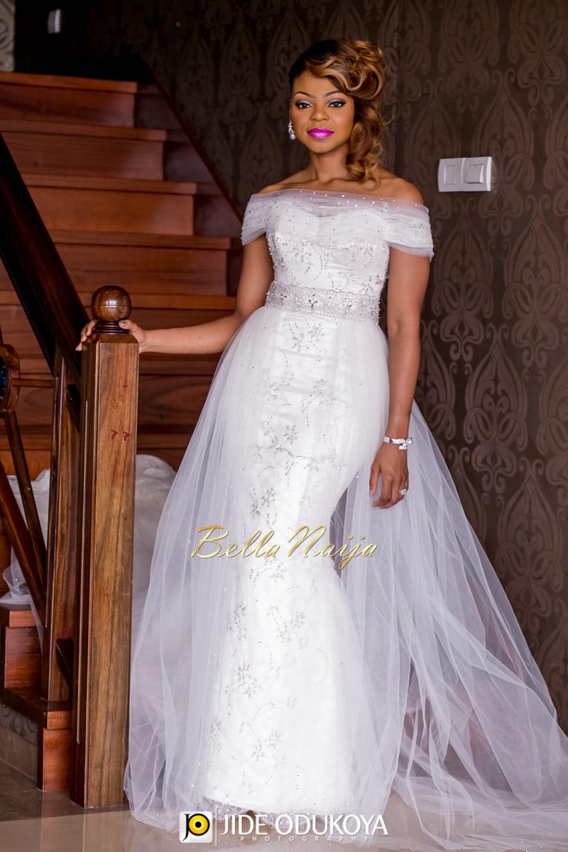 Kemi & Seun | Jide Odukoya Photography | Yoruba Lagos Nigerian Wedding | BellaNaija January 2015 | 20141115-Kemi-and-Seun-White-Wedding-Pics-10311