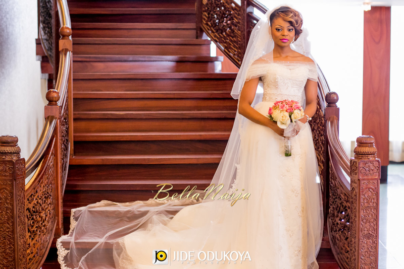 Kemi & Seun | Jide Odukoya Photography | Yoruba Lagos Nigerian Wedding | BellaNaija January 2015 | 20141115-Kemi-and-Seun-White-Wedding-Pics-10338