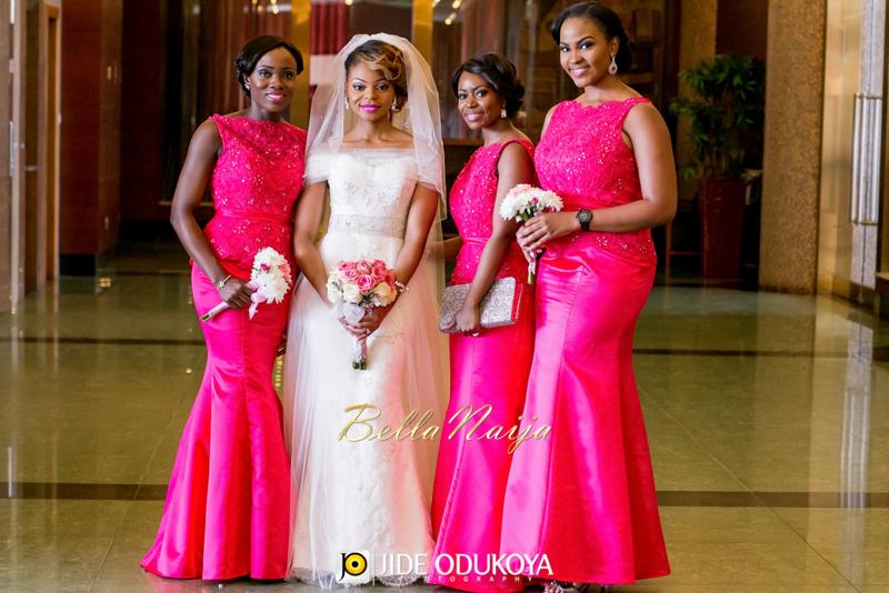 Kemi & Seun | Jide Odukoya Photography | Yoruba Lagos Nigerian Wedding | BellaNaija January 2015 | 20141115-Kemi-and-Seun-White-Wedding-Pics-10345
