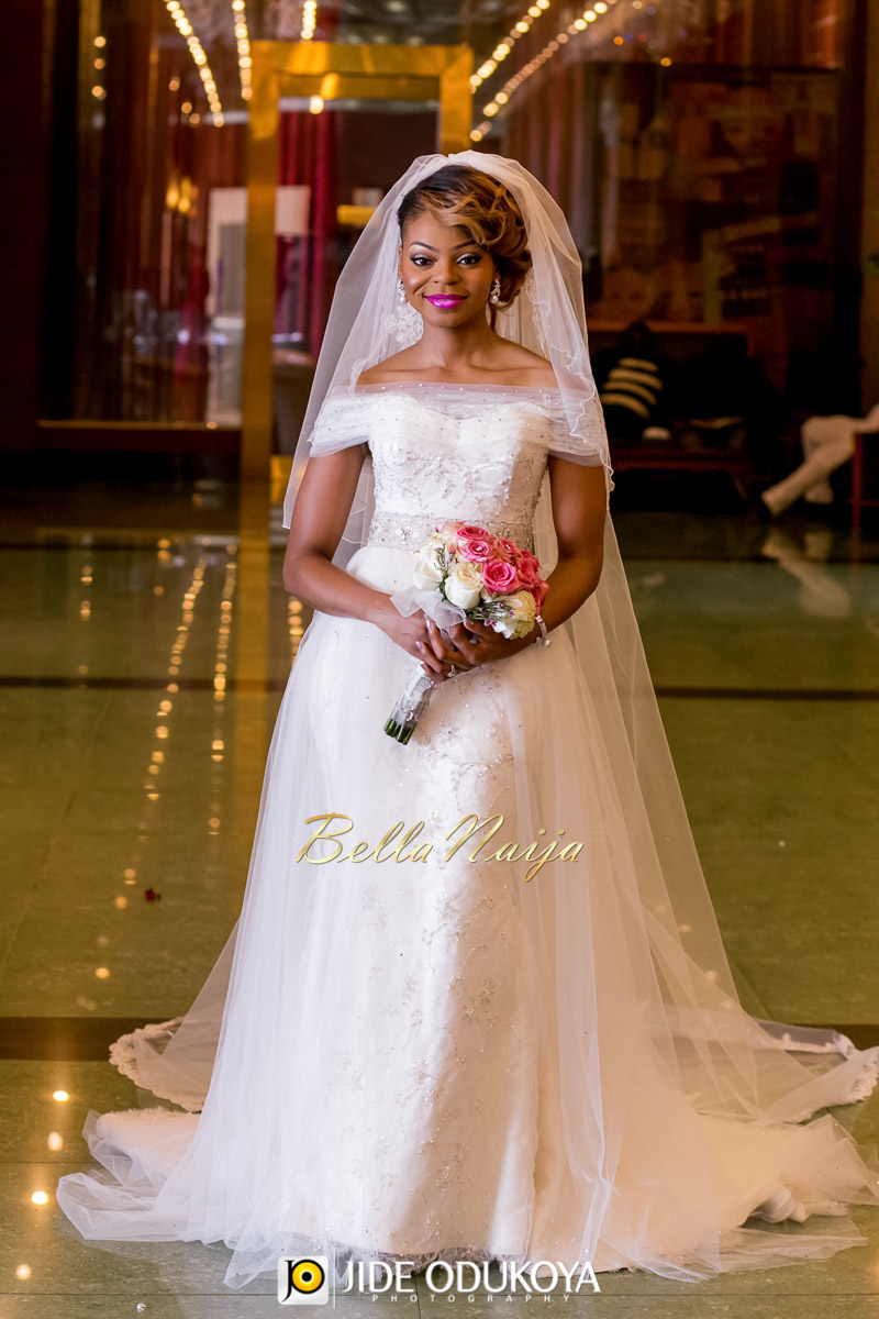Kemi & Seun | Jide Odukoya Photography | Yoruba Lagos Nigerian Wedding | BellaNaija January 2015 | 20141115-Kemi-and-Seun-White-Wedding-Pics-10351