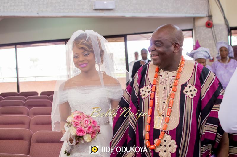 Kemi & Seun | Jide Odukoya Photography | Yoruba Lagos Nigerian Wedding | BellaNaija January 2015 | 20141115-Kemi-and-Seun-White-Wedding-Pics-10390