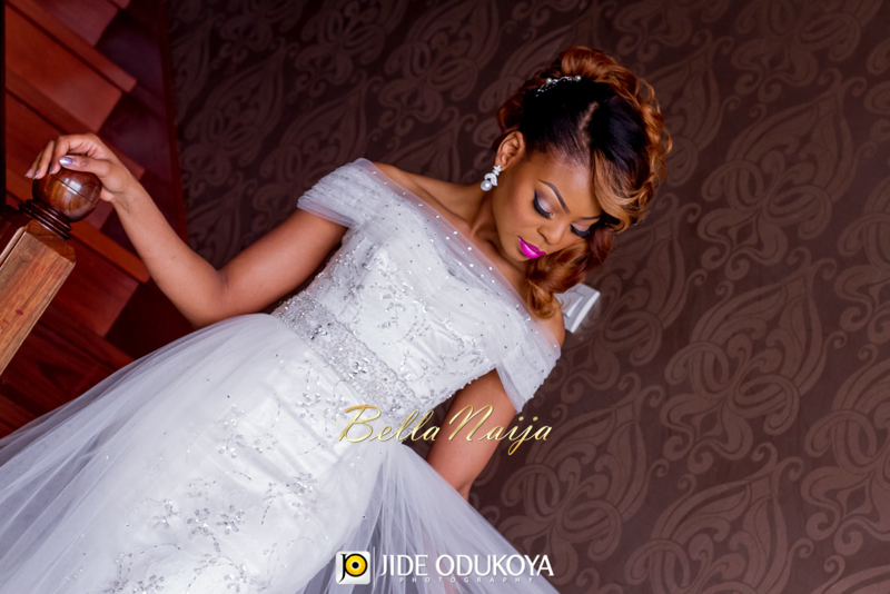 Kemi & Seun | Jide Odukoya Photography | Yoruba Lagos Nigerian Wedding | BellaNaija January 2015 | 20141115-Kemi-and-Seun-White-Wedding-Pics-10421