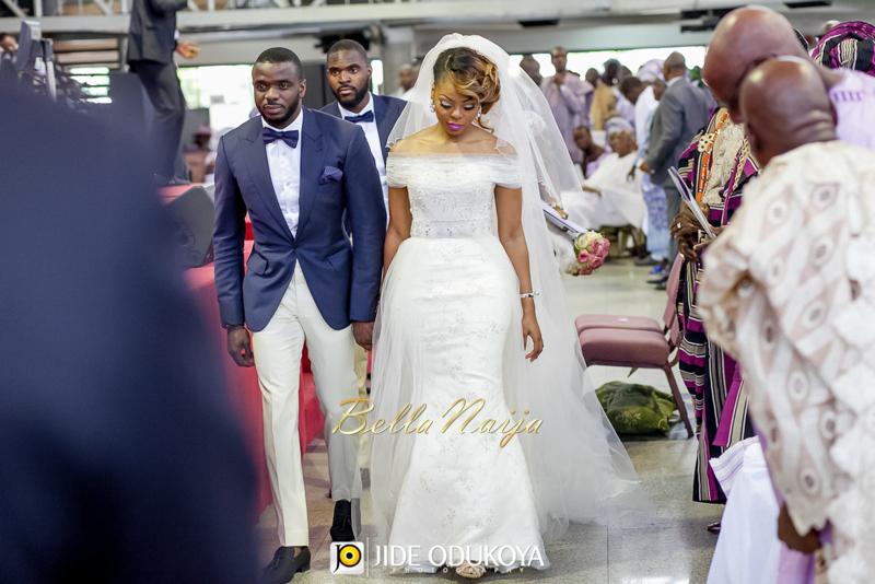 Kemi & Seun | Jide Odukoya Photography | Yoruba Lagos Nigerian Wedding | BellaNaija January 2015 | 20141115-Kemi-and-Seun-White-Wedding-Pics-10492