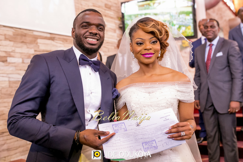 Kemi & Seun | Jide Odukoya Photography | Yoruba Lagos Nigerian Wedding | BellaNaija January 2015 | 20141115-Kemi-and-Seun-White-Wedding-Pics-10536