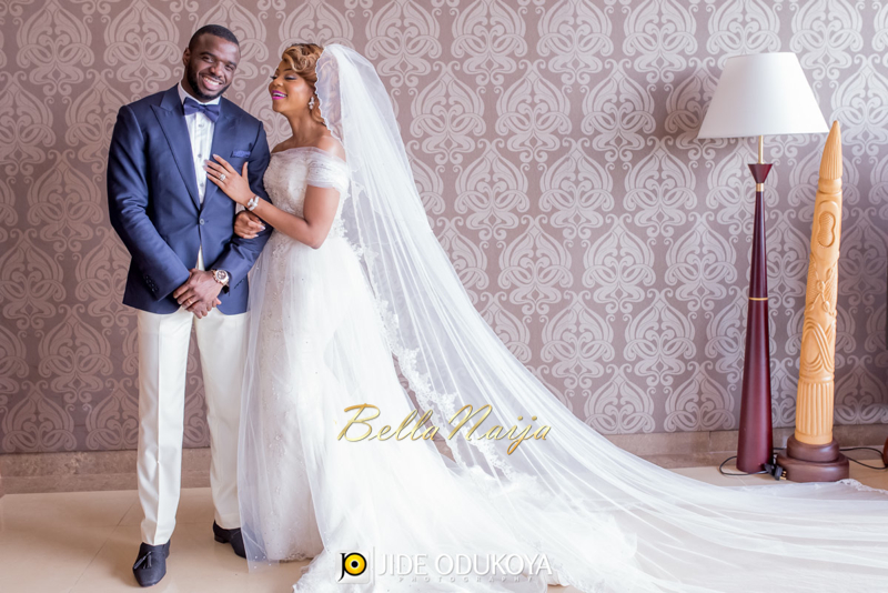 Kemi & Seun | Jide Odukoya Photography | Yoruba Lagos Nigerian Wedding | BellaNaija January 2015 | 20141115-Kemi-and-Seun-White-Wedding-Pics-10593