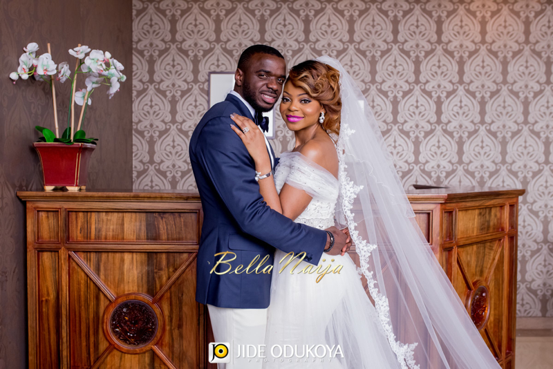 Kemi & Seun | Jide Odukoya Photography | Yoruba Lagos Nigerian Wedding | BellaNaija January 2015 | 20141115-Kemi-and-Seun-White-Wedding-Pics-10618