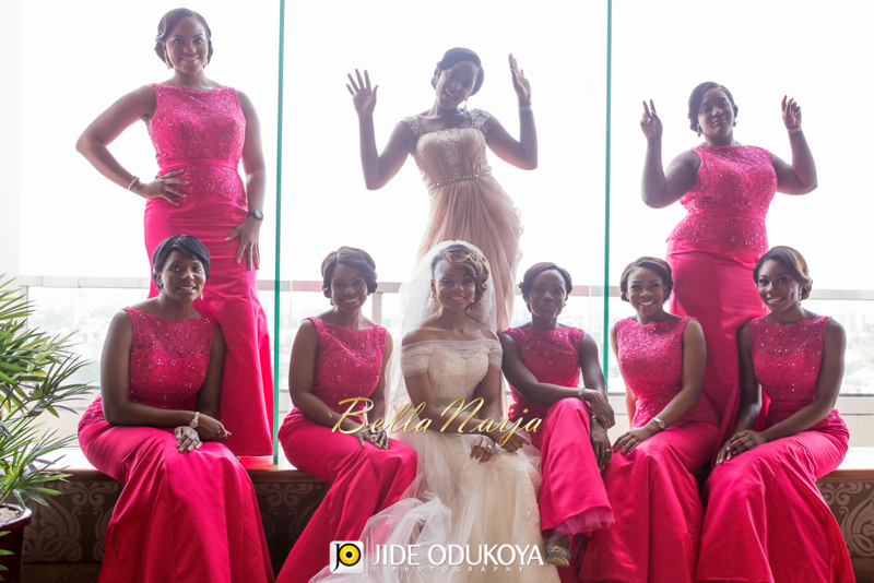 Kemi & Seun | Jide Odukoya Photography | Yoruba Lagos Nigerian Wedding | BellaNaija January 2015 | 20141115-Kemi-and-Seun-White-Wedding-Pics-10649