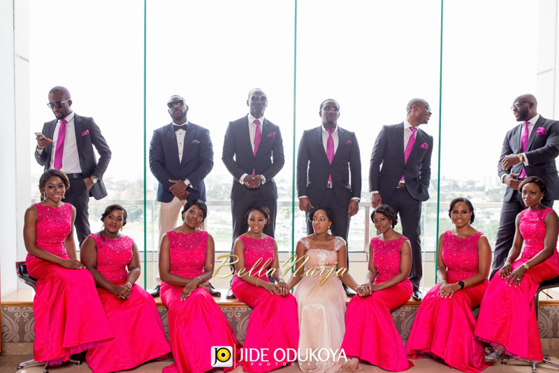 Kemi & Seun | Jide Odukoya Photography | Yoruba Lagos Nigerian Wedding | BellaNaija January 2015 | 20141115-Kemi-and-Seun-White-Wedding-Pics-10651