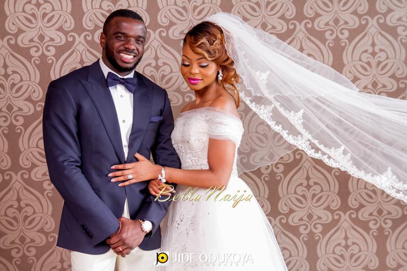 Kemi & Seun | Jide Odukoya Photography | Yoruba Lagos Nigerian Wedding | BellaNaija January 2015 | 20141115-Kemi-and-Seun-White-Wedding-Pics-10670