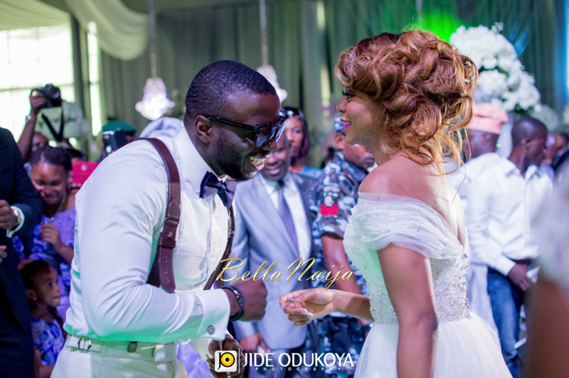 Kemi & Seun | Jide Odukoya Photography | Yoruba Lagos Nigerian Wedding | BellaNaija January 2015 | 20141115-Kemi-and-Seun-White-Wedding-Pics-10711