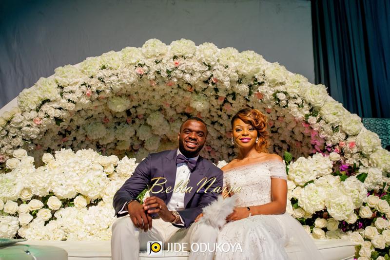 Kemi & Seun | Jide Odukoya Photography | Yoruba Lagos Nigerian Wedding | BellaNaija January 2015 | 20141115-Kemi-and-Seun-White-Wedding-Pics-10732