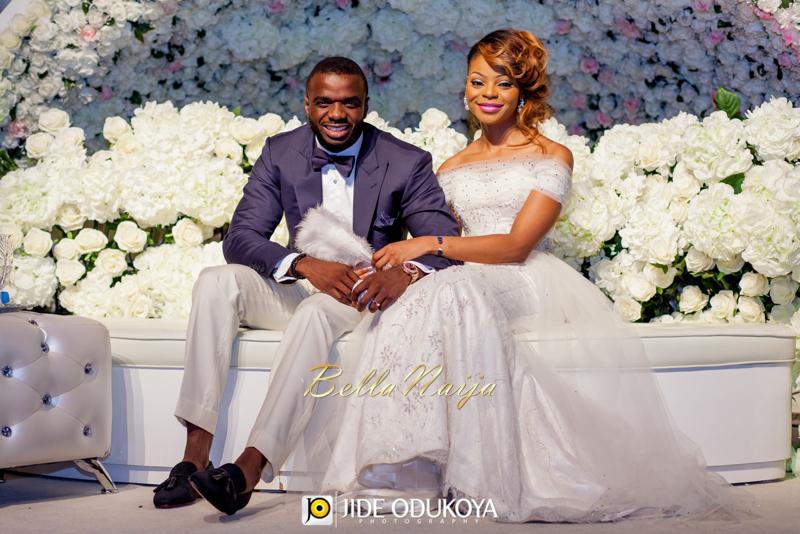 Kemi & Seun | Jide Odukoya Photography | Yoruba Lagos Nigerian Wedding | BellaNaija January 2015 | 20141115-Kemi-and-Seun-White-Wedding-Pics-10756