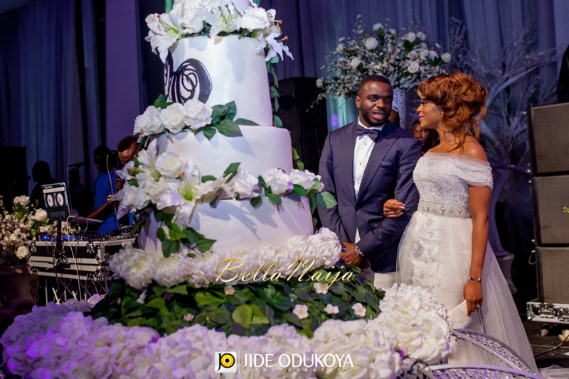 Kemi & Seun | Jide Odukoya Photography | Yoruba Lagos Nigerian Wedding | BellaNaija January 2015 | 20141115-Kemi-and-Seun-White-Wedding-Pics-10774