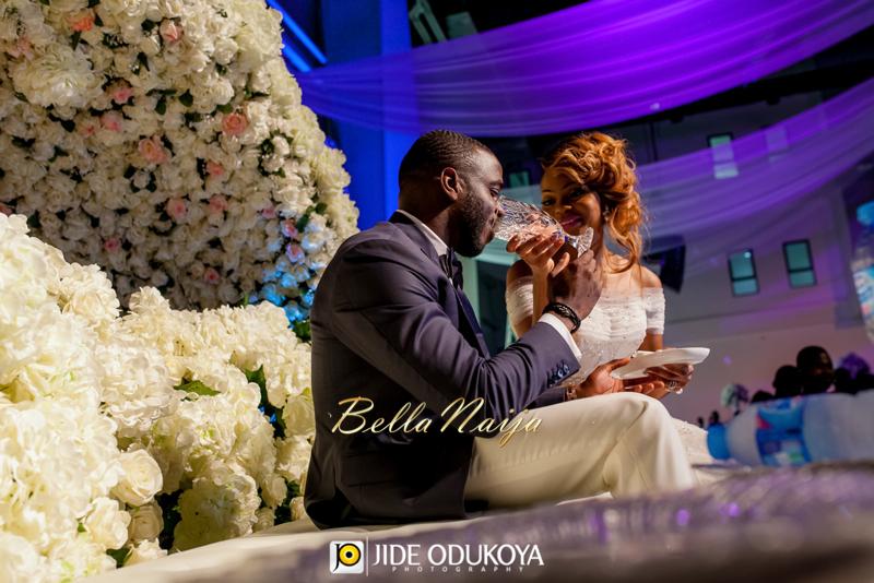 Kemi & Seun | Jide Odukoya Photography | Yoruba Lagos Nigerian Wedding | BellaNaija January 2015 | 20141115-Kemi-and-Seun-White-Wedding-Pics-10810