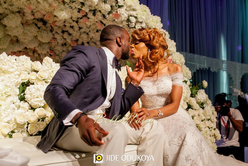 Kemi & Seun | Jide Odukoya Photography | Yoruba Lagos Nigerian Wedding | BellaNaija January 2015 | 20141115-Kemi-and-Seun-White-Wedding-Pics-10816