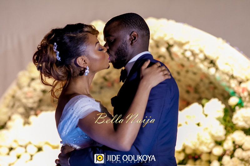 Kemi & Seun | Jide Odukoya Photography | Yoruba Lagos Nigerian Wedding | BellaNaija January 2015 | 20141115-Kemi-and-Seun-White-Wedding-Pics-10903