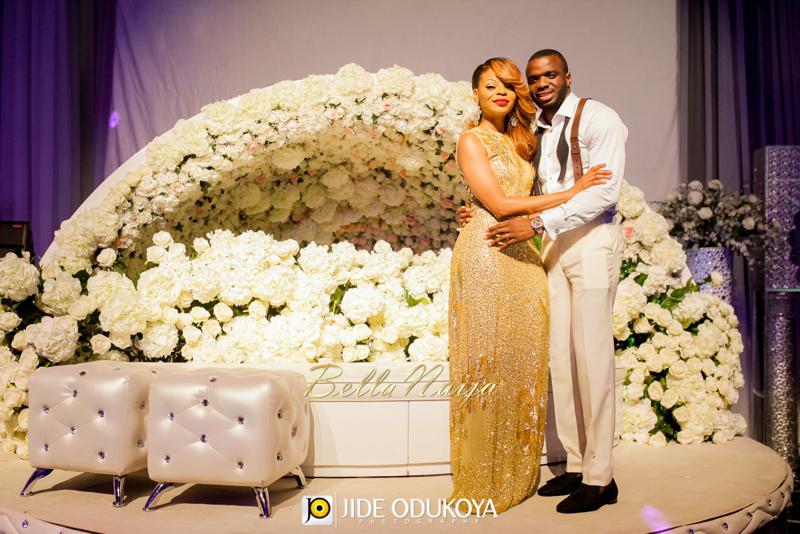 Kemi & Seun | Jide Odukoya Photography | Yoruba Lagos Nigerian Wedding | BellaNaija January 2015 | 20141115-Kemi-and-Seun-White-Wedding-Pics-11069