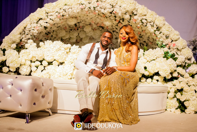 Kemi & Seun | Jide Odukoya Photography | Yoruba Lagos Nigerian Wedding | BellaNaija January 2015 | 20141115-Kemi-and-Seun-White-Wedding-Pics-11074