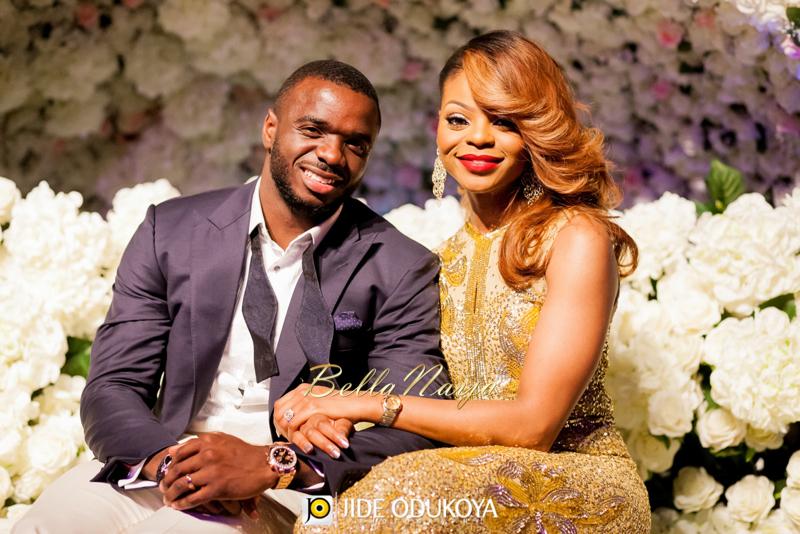 Kemi & Seun | Jide Odukoya Photography | Yoruba Lagos Nigerian Wedding | BellaNaija January 2015 | 20141115-Kemi-and-Seun-White-Wedding-Pics-11079
