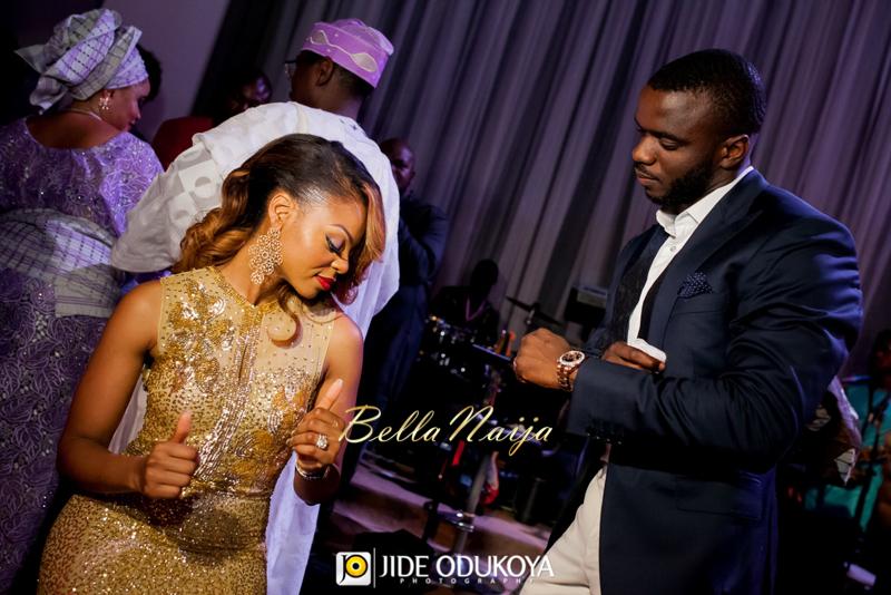 Kemi & Seun | Jide Odukoya Photography | Yoruba Lagos Nigerian Wedding | BellaNaija January 2015 | 20141115-Kemi-and-Seun-White-Wedding-Pics-11185