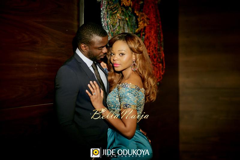 Kemi & Seun | Jide Odukoya Photography | Yoruba Lagos Nigerian Wedding | BellaNaija January 2015 | Kemi-and-Seun-Prewedding-Pictures-10183