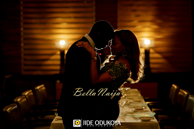 Kemi & Seun | Jide Odukoya Photography | Yoruba Lagos Nigerian Wedding | BellaNaija January 2015 | Kemi-and-Seun-Prewedding-Pictures-10213