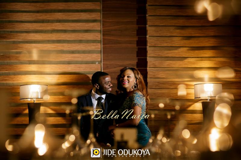 Kemi & Seun | Jide Odukoya Photography | Yoruba Lagos Nigerian Wedding | BellaNaija January 2015 | Kemi-and-Seun-Prewedding-Pictures-10321