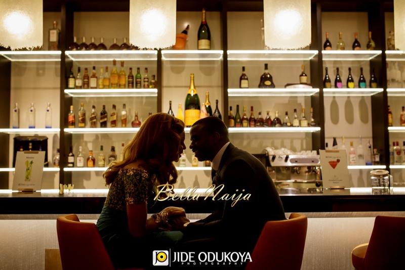 Kemi & Seun | Jide Odukoya Photography | Yoruba Lagos Nigerian Wedding | BellaNaija January 2015 | Kemi-and-Seun-Prewedding-Pictures-10426