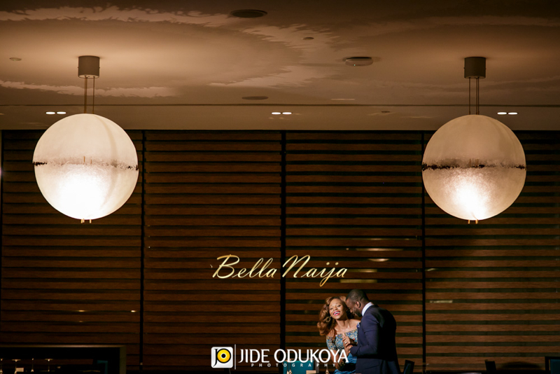 Kemi & Seun | Jide Odukoya Photography | Yoruba Lagos Nigerian Wedding | BellaNaija January 2015 | Kemi-and-Seun-Prewedding-Pictures-10580